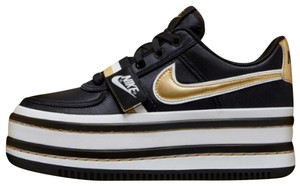 Nike Rare 90's Special Edition Platform Black and Gold Athletic