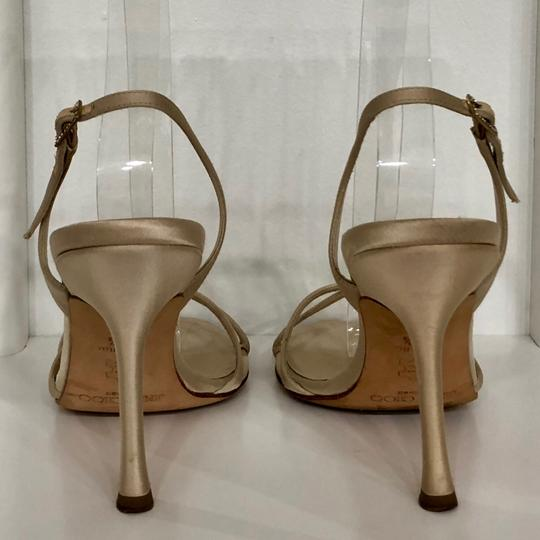 Jimmy Choo Beige Formal Image 2