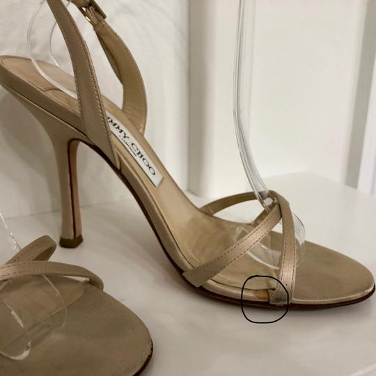 Jimmy Choo Beige Formal Image 6