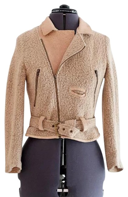 Preload https://img-static.tradesy.com/item/23437146/raquel-allegra-beige-cropped-angora-blend-boucle-and-leather-motorcycle-jacket-size-0-xs-0-1-650-650.jpg