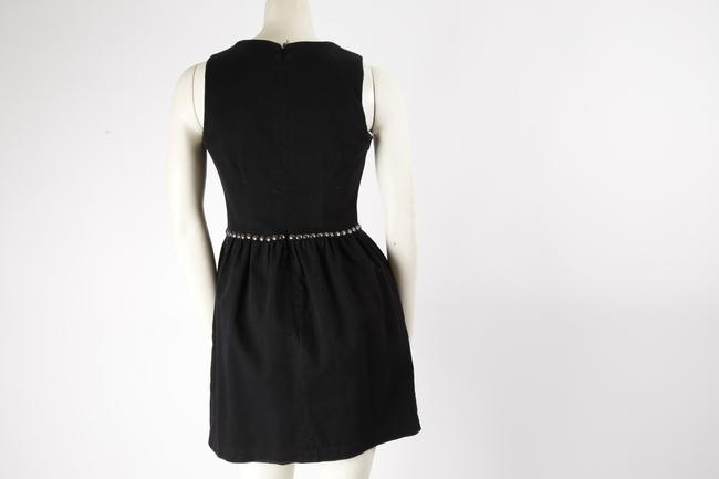 Charley 5.0 short dress Black Knee Lenght Shift on Tradesy Image 1