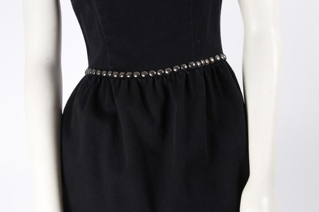 Charley 5.0 short dress Black Knee Lenght Shift on Tradesy Image 2