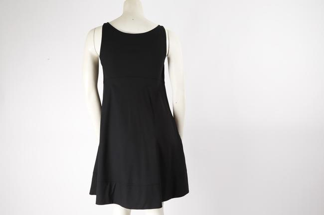 Charley 5.0 short dress Black Knee Lenght Shift on Tradesy Image 3
