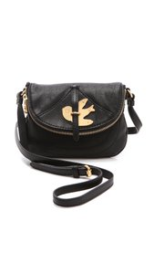 Marc by Marc Jacobs Marcbymarcjacobs Petaltothemetal Mbmj Bird Cross Body Bag