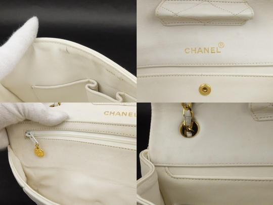 Chanel Classic Flap Jumbo Double Caviar Shoulder Bag Image 5