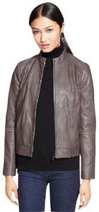 Tory Burch New Leather Leather New New Leather New Summer Leather New flint Jacket