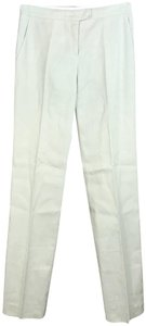 Philosophy di Alberta Ferretti Straight Pants Creme