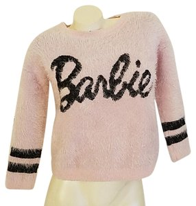 Forever 21 Barbie Barbie Doll Small Sweater