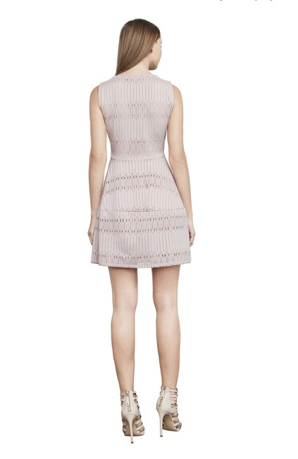 BCBGMAXAZRIA short dress Blush on Tradesy Image 2