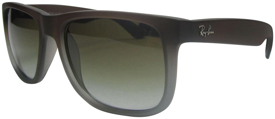 75668b2c187e Ray-Ban Brown Made In Italy Justin Rb4165 854 7z Sunglasses Sta654 ...