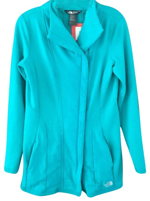 Preload https://img-static.tradesy.com/item/23438497/the-north-face-teal-dione-wrap-activewear-size-8-m-0-1-650-650.jpg