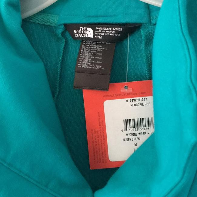The North Face Yoga Athleisure Comfortable Errands Terry Jacket Image 1