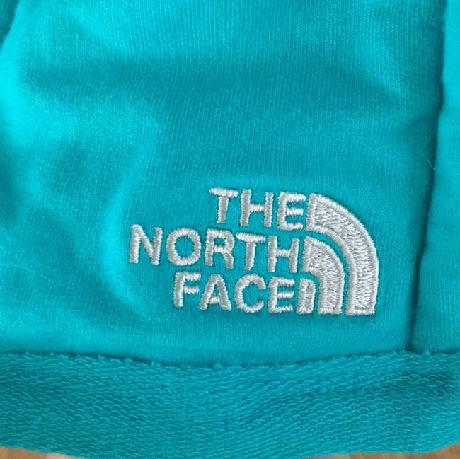 The North Face Yoga Athleisure Comfortable Errands Terry Jacket Image 2