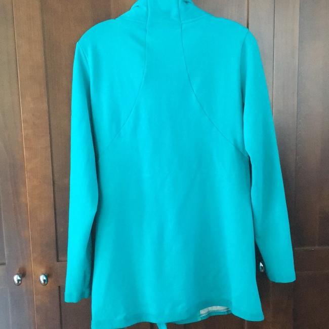 The North Face Yoga Athleisure Comfortable Errands Terry Jacket Image 5