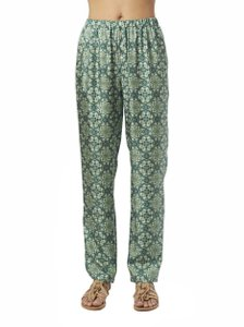 Nieves Lavi Relaxed Pants Ines