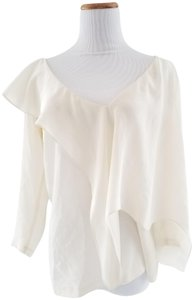 See by Chloé Top Ivory