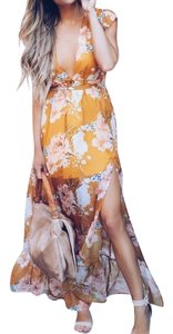 Maxi Dress by Luxxel