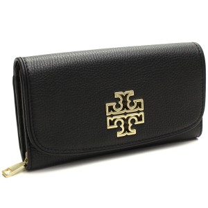 Tory Burch Tory Burch Britten Duo Envelope Continental Leather Wallet