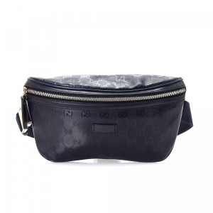 f8e5a17a4236 Gucci Belt Bag - Up to 70% off at Tradesy