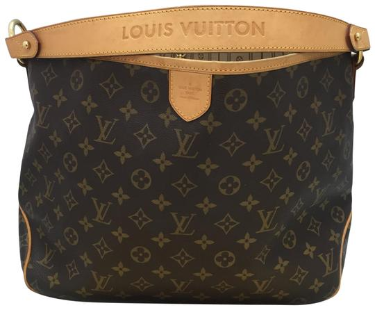 Preload https://img-static.tradesy.com/item/23439265/louis-vuitton-delightful-pm-with-dustbag-brown-monogram-canvas-hobo-bag-0-1-540-540.jpg