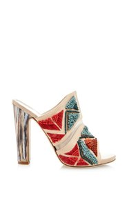 Maiyet Nude Mules