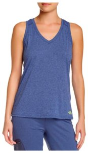 The North Face NORTH FACE RACERBACK V-NECK KNIT TANK TOP