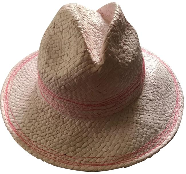 Item - Pink Made In Italy Hat