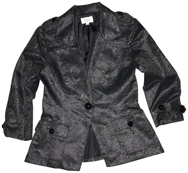 Thorn black Jacket Image 0