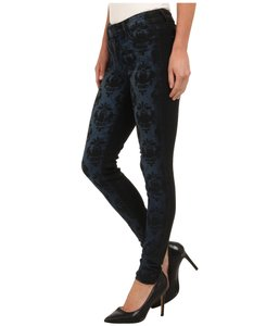 CJ by Cookie Johnson Jegging Coated Skinny Jeans-Coated