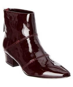 Splendid Rina Ankle Winter Bordeaux Boots