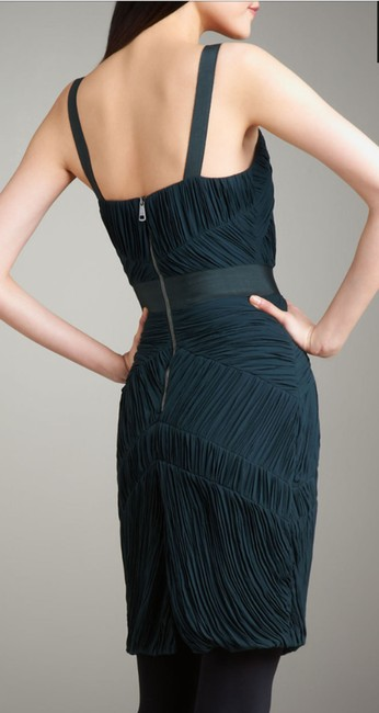 Burberry Rushed Dress Image 1