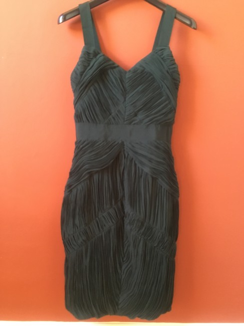 Burberry Rushed Dress Image 2
