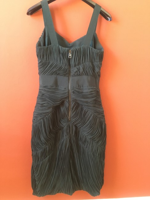 Burberry Rushed Dress Image 3