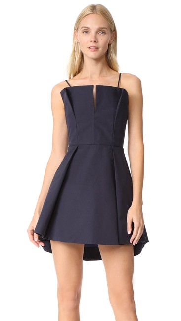 Preload https://img-static.tradesy.com/item/23442085/cmeo-collective-navy-conduit-short-cocktail-dress-size-6-s-0-0-650-650.jpg