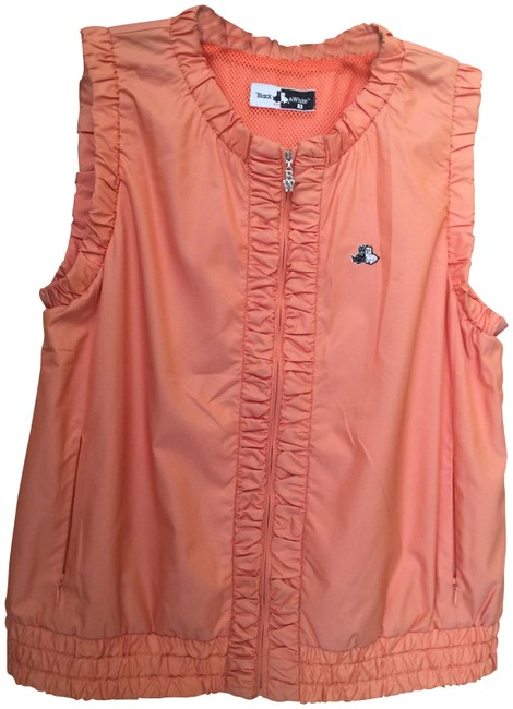 Preload https://img-static.tradesy.com/item/23442256/light-orange-cute-vest-size-6-s-0-1-650-650.jpg