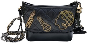 Chanel Holiday Gift Chic Fashionable Unique Cross Body Bag
