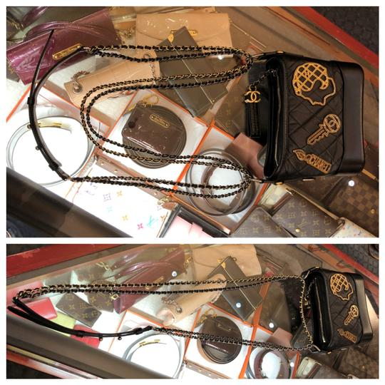 Chanel Holiday Gift Chic Fashionable Unique Cross Body Bag Image 10