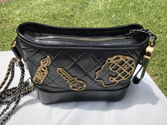 Chanel Holiday Gift Chic Fashionable Unique Cross Body Bag Image 2