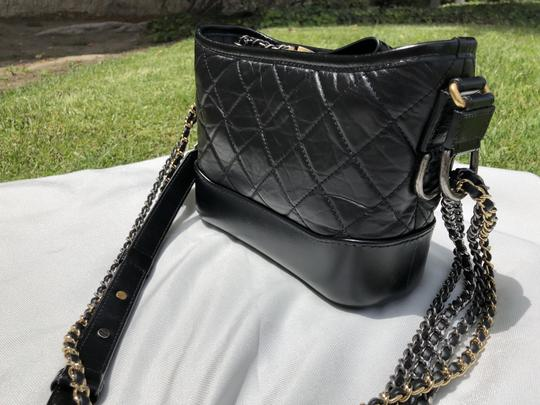 Chanel Holiday Gift Chic Fashionable Unique Cross Body Bag Image 4