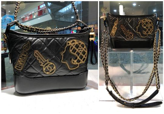 Chanel Holiday Gift Chic Fashionable Unique Cross Body Bag Image 6