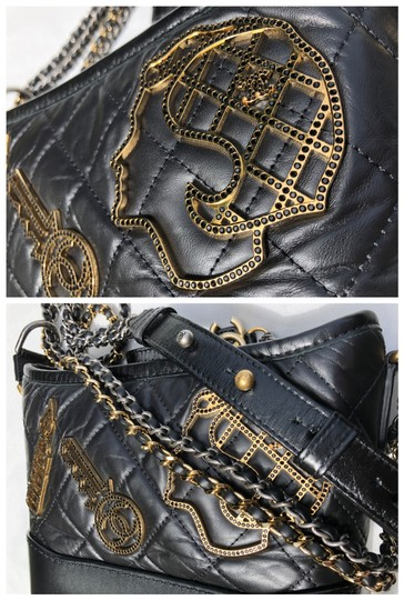 Chanel Holiday Gift Chic Fashionable Unique Cross Body Bag Image 7
