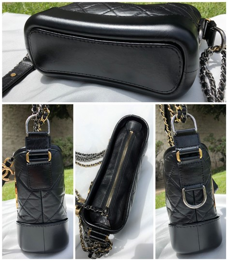 Chanel Holiday Gift Chic Fashionable Unique Cross Body Bag Image 8