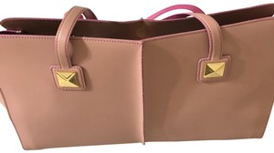 Ports 1961 Tote in pink