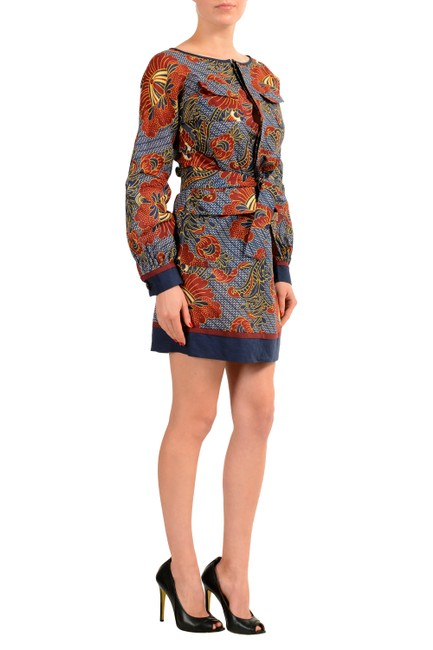 Dsquared2 short dress Multi-Color on Tradesy Image 1