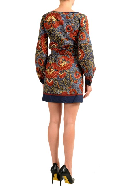 Dsquared2 short dress Multi-Color on Tradesy Image 2