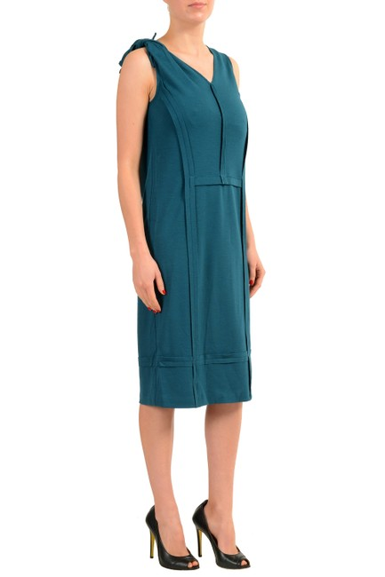 Maison Margiela short dress Green on Tradesy Image 1