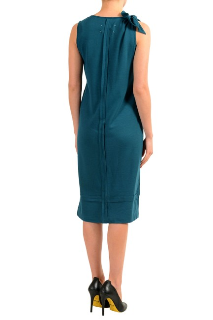 Maison Margiela short dress Green on Tradesy Image 2