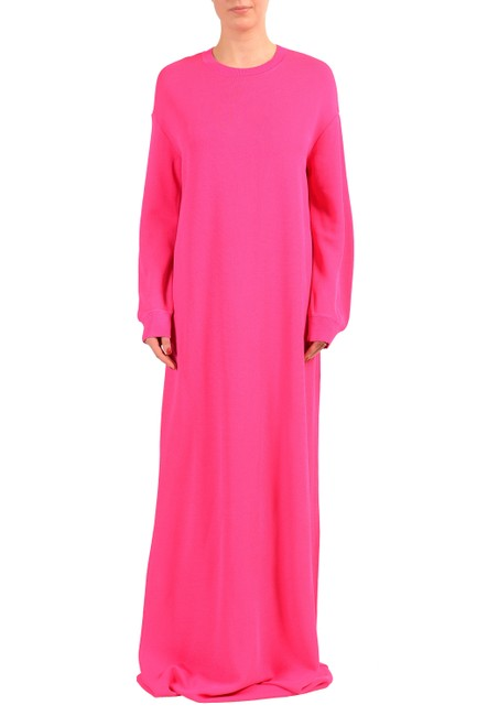 Preload https://img-static.tradesy.com/item/23443463/dsquared2-pink-v-11286-long-casual-maxi-dress-size-2-xs-0-0-650-650.jpg