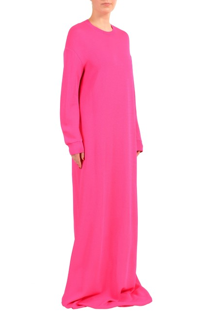 Pink Maxi Dress by Dsquared2 Image 1
