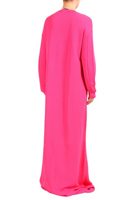 Pink Maxi Dress by Dsquared2 Image 2